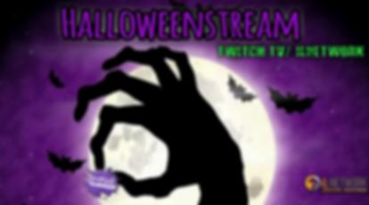 iL-Halloween-Stream auf iL Network
