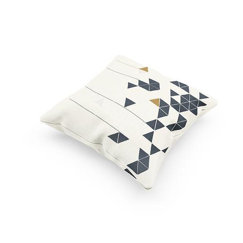 Mani-boho Midnight Cushion (Large)