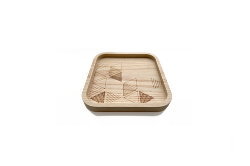 Unite Stash Tray (Square)