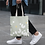 Thumbnail: Manifest Green Tote bag