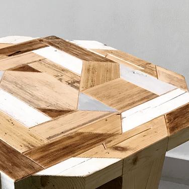 Khashab's Pattern Table
