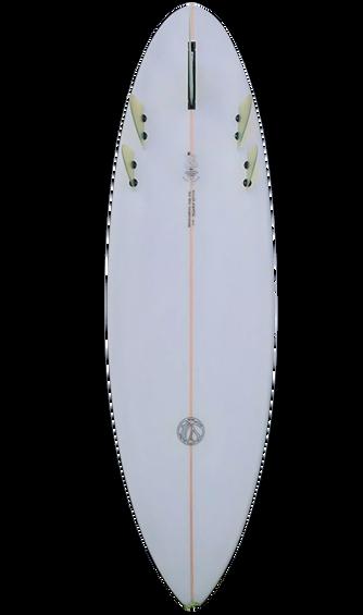 Intergallactic Bonzer 5 - Daniels Surfboards
