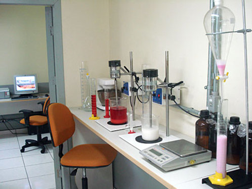 laboratorio básico