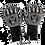 Thumbnail: 2SG BBQ Gloves