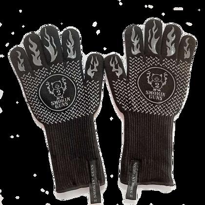 2SG BBQ Gloves