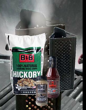 Smokin' Hot Starter Kits