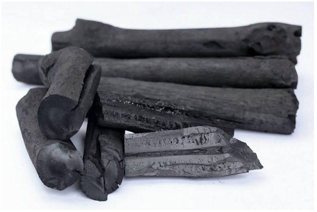 Binchotan Style 'Ultra Premium' Long Burn Charcoal Logs 5kg