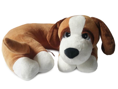 The Dog Pillow Company Launches Pillows Specifically Designed with a Dog's Comfort in Mind