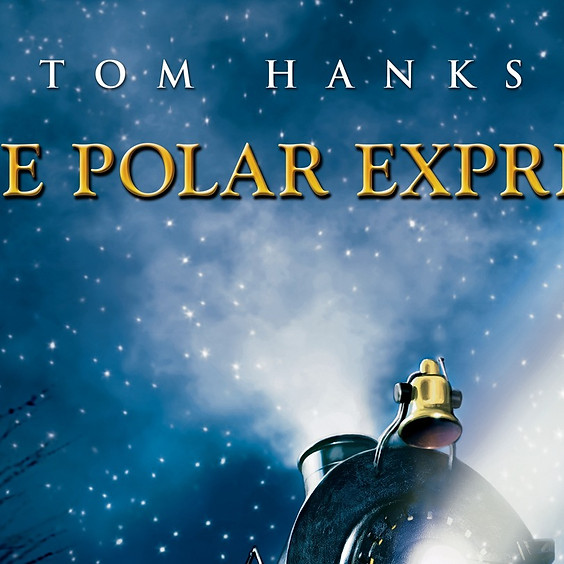 THE POLAR EXPRESS (Drive-In)