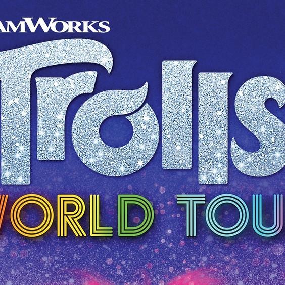 TROLLS WORLD TOUR (Drive-In)