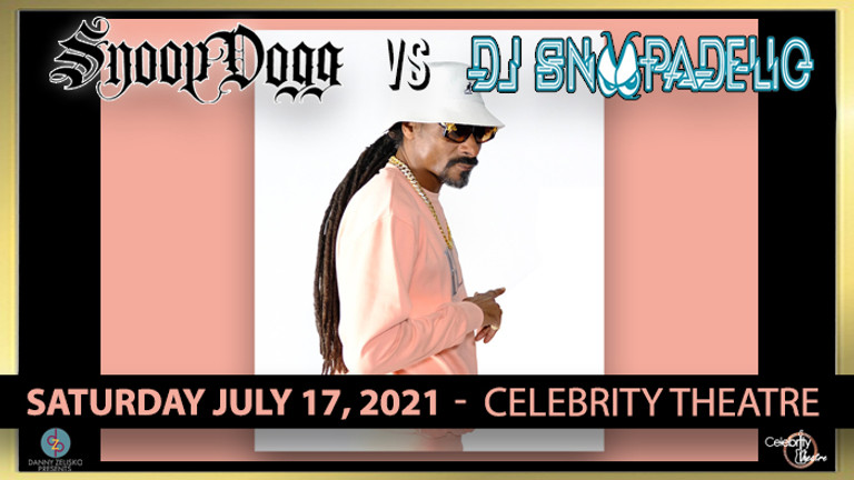 SNOOP DOGG VS DJ SNOOPADELIC