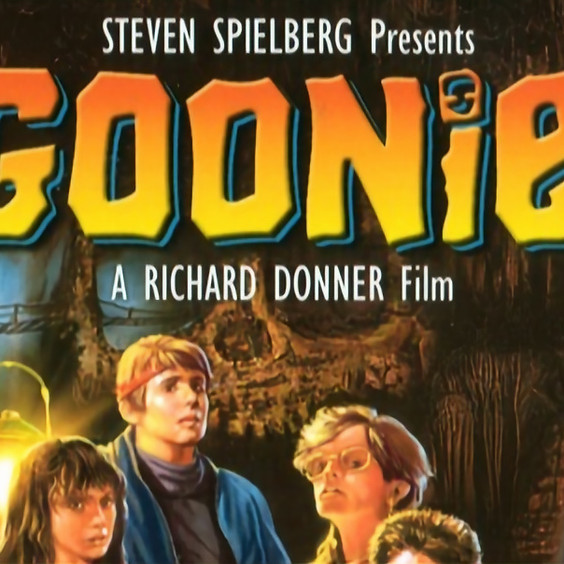 THE GOONIES (Drive-In)