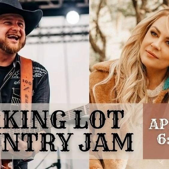 PARKING LOT COUNTRY JAM