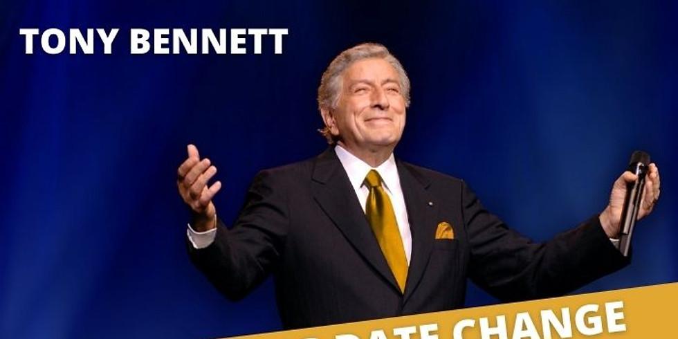 TONY BENNETT (pending)