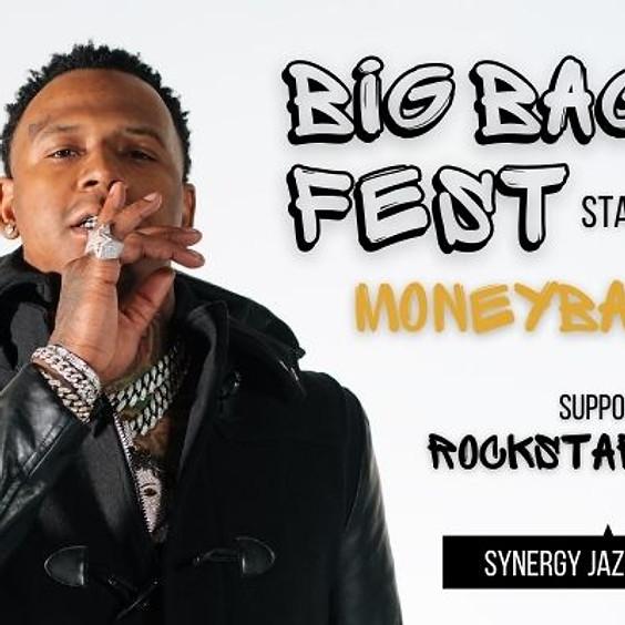 BIG BAGG FEST: Moneybagg Yo & Rockstar Rodie
