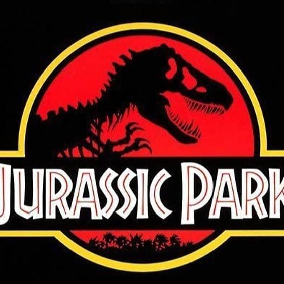 JURASSIC PARK (Drive-In)