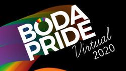 Boda Pride Virtual 2020