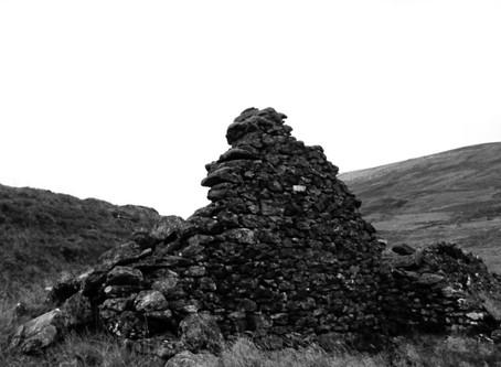 Forgotten village of Glen Lochay - Tirai
