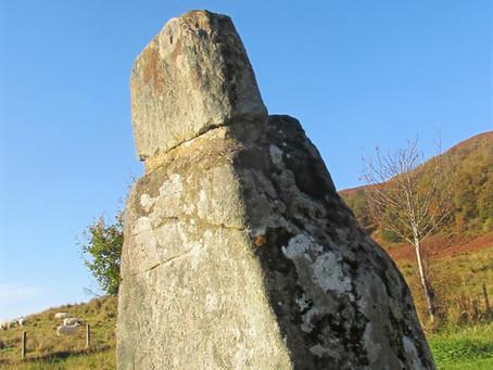 Fingal's Grave - Fionn mac Cumhaill