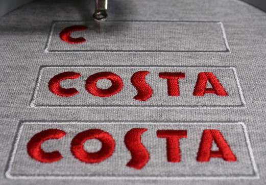 Costa Coffee Special Project