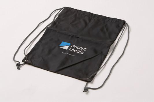 Custom Printed Gym Bag