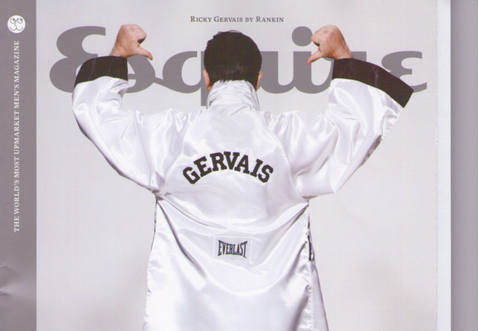 Gervais Embroidery bespoke