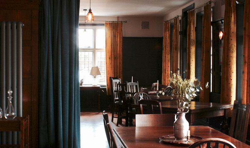 Dining Room at The Ship Inn