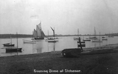 Evening Time 1916.jpg