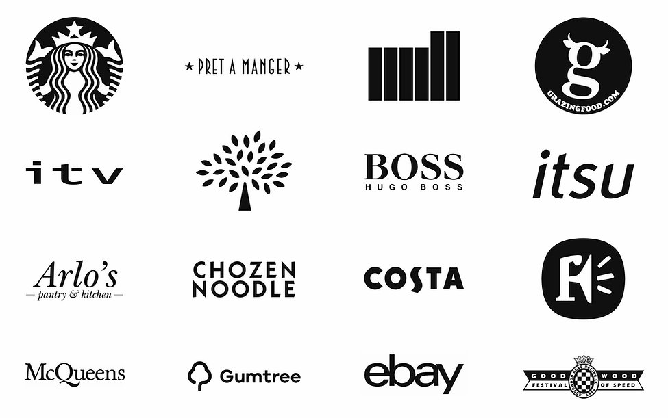 Embroidery London Client List
