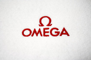 Omega embroidery