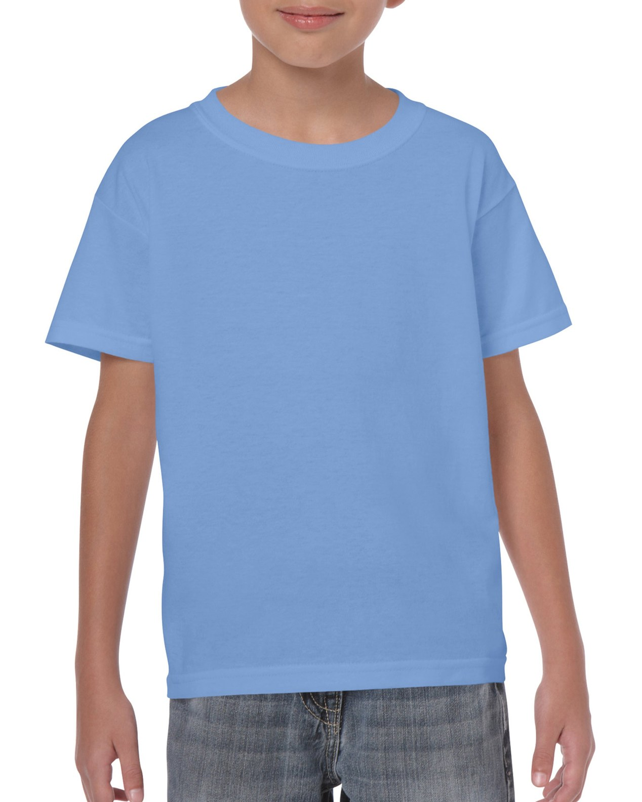 5000B-Youth-T-Shirt-Carolina-Blue