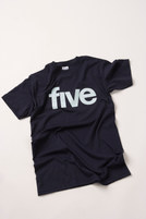 Five TV Event Tshirts