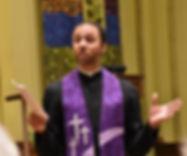 travis preaching.JPG