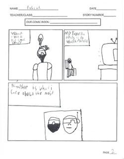 TOBIAS COMIC PAGE 2