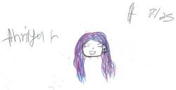 AHNIYAH PRACTICE ART