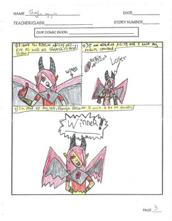 SHAYLIN- COMIC PAGE 3