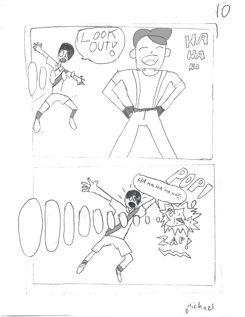 MICHAEL D Page 10