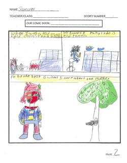SAMUEL- COMIC PAGE 2