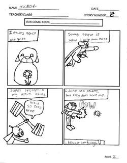 MATIOS COMIC PAGE 2