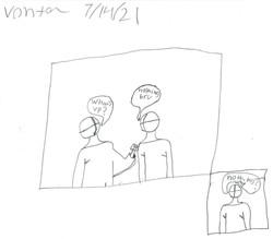 COMIC ART-WEEK 2-20