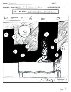ANNA COMIC PAGE 6
