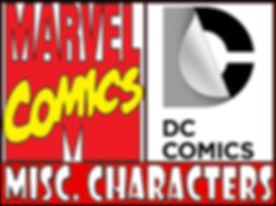 Davey Blaze Customs Miscellaneous Marvel Characters Custom Action Figures