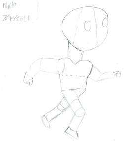 COMIC ART-WEEK 3