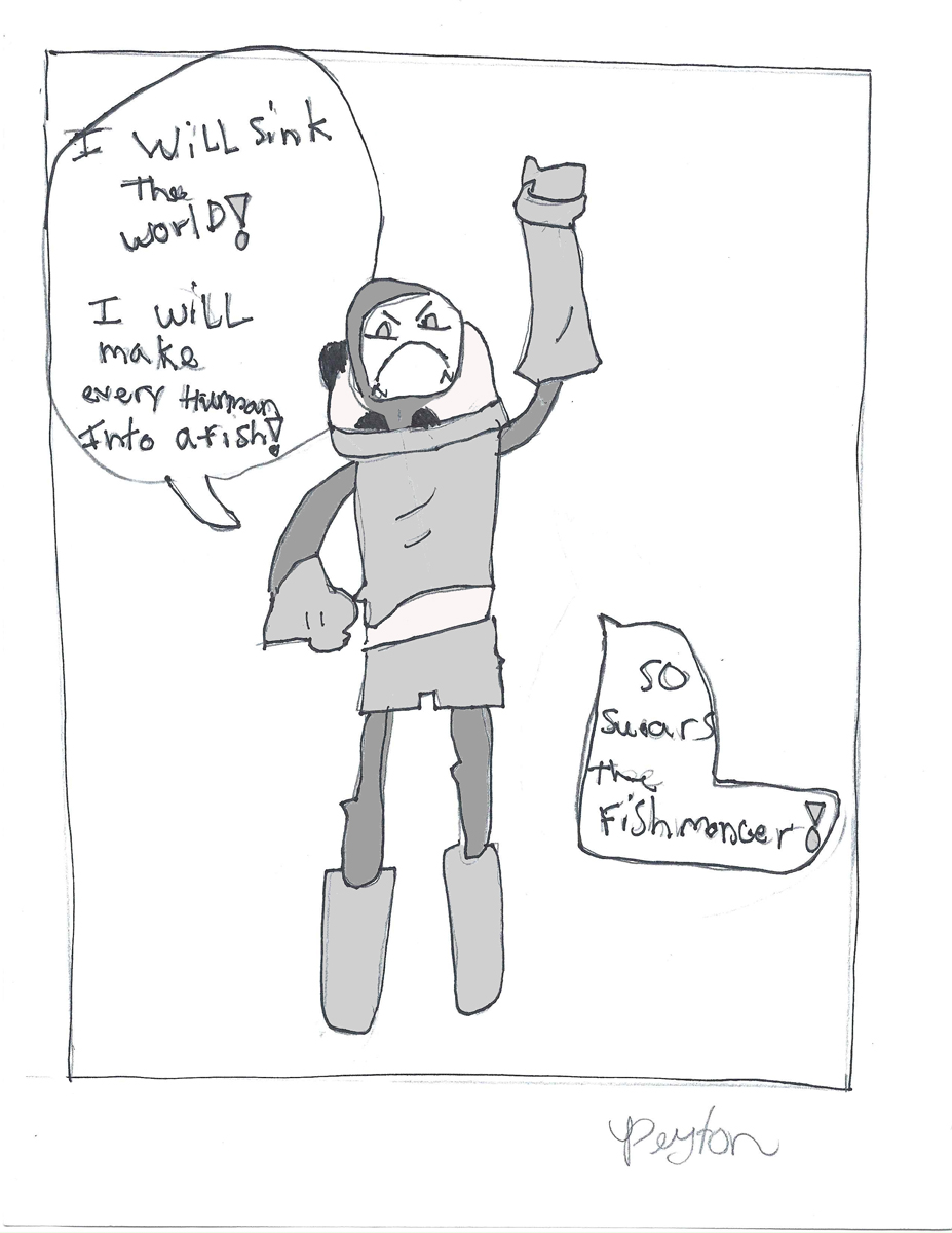 PEYTON Page 4