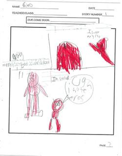 GINO- COMIC PAGE 3