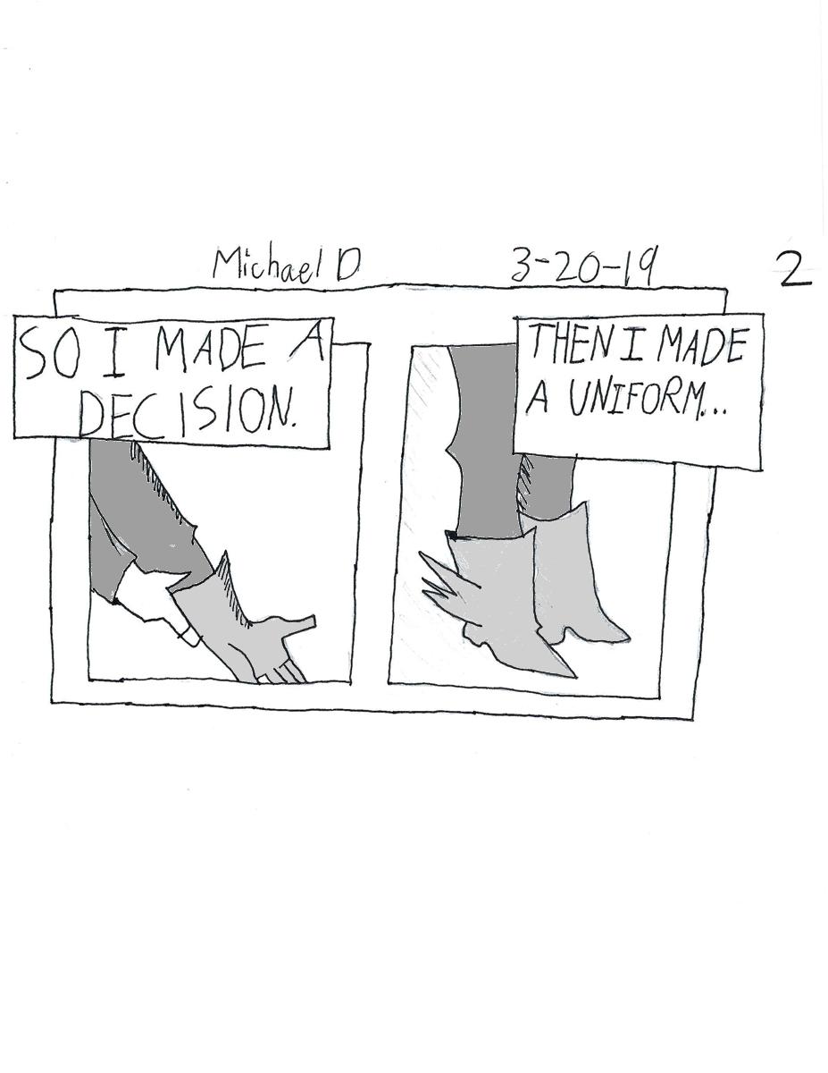 MICHAEL D Page 2