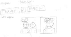 COMIC ART-WEEK 2
