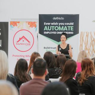 Empowering Women in Property 2019 - Brisbane