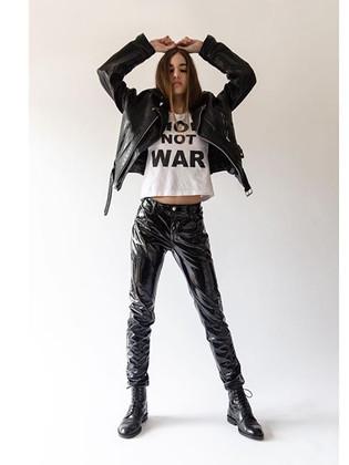 dior not war