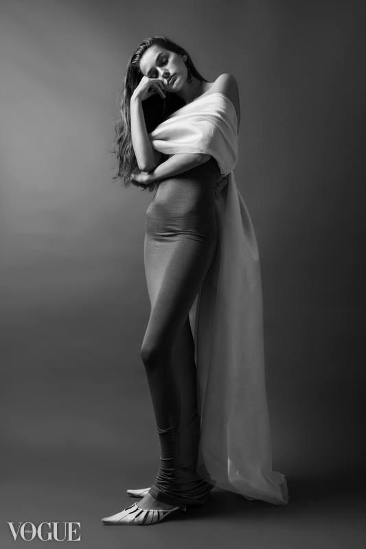 Stella Vogue Italia Photovogue
